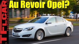 Download Auf Wiedersehen Yankees? GM in Talks to Sell Opel to the French: TFLnews #3 Video