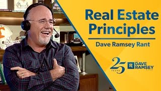 Download Dave Ramsey's Real Estate Principles Video