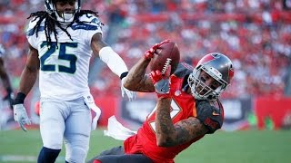 Download 2016 NFL Week 12 Recap - Bucs upset Seahawks, Patriots beat Jets, Chargers beat Texans, and More! Video