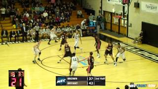 Download Men's Basketball vs. Brown Highlights Video