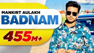 Download Badnam | Mankirt Aulakh Feat Dj Flow | Sukh Sanghera | Singga | Speed Records Video