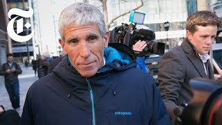 Download Inside the College Admissions Scandal: How William Singer Sold His Company | NYT News Video