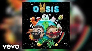 Download J. Balvin, Bad Bunny - ODIO (Audio) Video