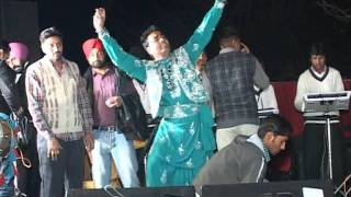 Download BALJIT MALWA LIVE AT GURPREET'S RECEPTION PARTY IN VILLAGE DOBURJI (LDH) PART-5 Video