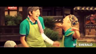 Download [MV] running man   Give Love 200% Video