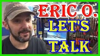 Download TRASH TALK EXPOSED WITH ERIC O - LET'S TALK (check description box) Video