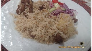 Download Pilau Rice ( with lamb) Video