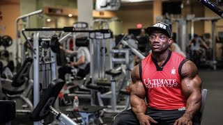 Download Training Arms | Dexter Jackson, Mike Rashid & Jim Jones Video