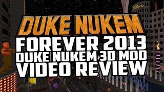Download Mod Corner - Duke Nukem Forever 2013 Video