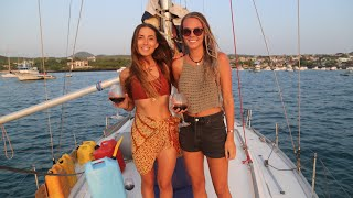 Download Galapagos Islands Shenanigans (Sailing La Vagabonde) Ep. 41 Video