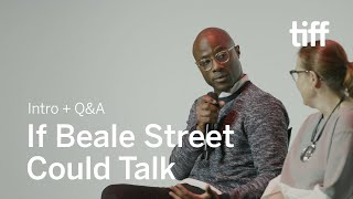 Download IF BEALE STREET COULD TALK Director Q&A | TIFF 2018 Video