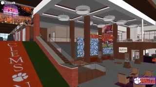 Download Clemson Football || Introducing the New Clemson Football Complex Video