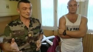 Download Legion Etrangere Zone Interdite Au Coeur De La Légion Video