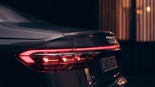 Download 【The all-new Audi A8L】 Video
