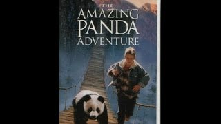 Download Opening To The Amazing Panda Adventure 1996 VHS Video