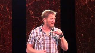 Download Tim Hawkins - Parenthood - Bethel CT 2012 Video