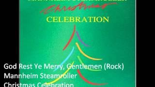 Download God Rest Ye Merry Gentlemen - Mannheim Steamroller Video