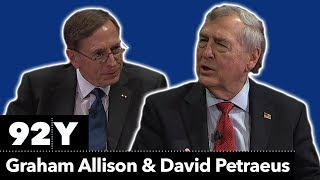 Download Destined for war with China? Graham Allison and Gen. David Petraeus (Ret) Video