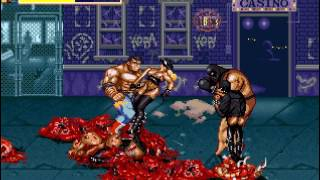 Download Streets of rage openbor Ash Land and gomosecsually Video