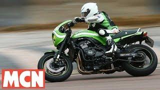 Download Bike Shed Café Racer Cup Onboard   Motorcyclenews Video