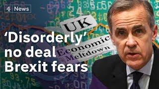 Download Brexit's worst-case scenario economic costs Video