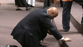 Download ″Made A Way″ Anthony Brown (Incredible Worship, Amazing) 6:30PM service Video