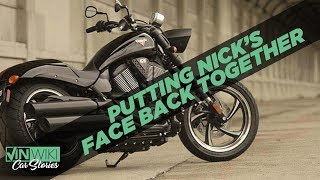 Download Here's what NOT TO DO the day you buy your first motorcycle Video