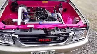 Download ใครสนใจวางเครื่องยนต์!!!จากรถเก่า ให้เป็น รถใหม่ by.โหน่งดีเซล ตลาดไท Video
