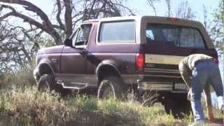 Download bronco offroad 4x4 Video