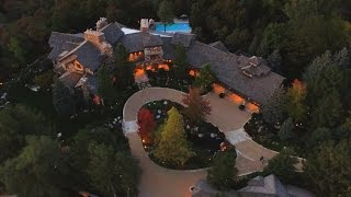 Download Amazing 11 Million Dollar Home Virtual Tour With Drone Video
