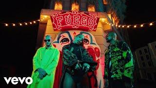 Download DJ Snake, Sean Paul, Anitta - Fuego ft. Tainy Video