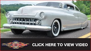 Download 1951 Mercury Lead Sled (SOLD) Video