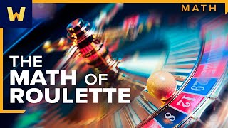 Download The Mathematics of Roulette I The Great Courses Video