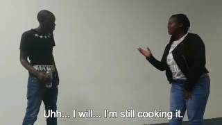 Download Gender Based Violence Video Cornerstone Project Video