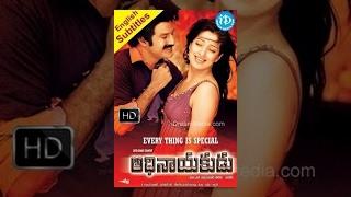Download Adhinayakudu Telugu Full Movie   Balakrishna, Lakshmi Rai, Saloni   Parachuri Murali   Kalyani Malik Video