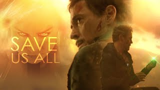 Download (Avengers) Tony Stark | Save Us All Video