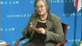Download Justice Ginsburg and Baroness Hale: The British and United S Video