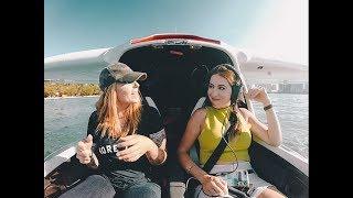 Download ICON A5 in Miami - Female Pilots Part 1 Video