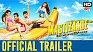 Download Mastizaade - Trailer Video