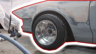 Download Bosozoku BC Coilover Install Pt.2 + Test Fit Video