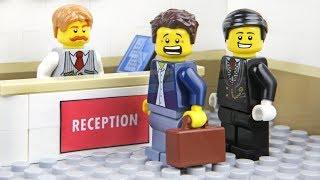 Download Lego Hotel Prank Fail Video