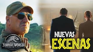 Download TRAILER 3 FINAL JURASSIC WORLD 2 FALLEN KINGDOM Comentado con teorias analisis y spoilers Video