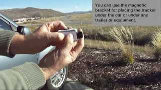 Download GL200 tracking device Video