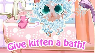 Download Cute My Virtual Pet ″TutoTOONS Kids Games Educational Action & Adventure″ Android Gameplay Video Video