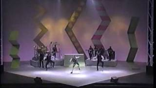 Download AMA'90 Bobby Brown [HQ] Video