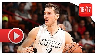 Download Goran Dragic Full Highlights vs Wizards (2016.12.12) - 34 Pts, SICK! Video