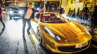 Download ASKING BILLIONAIRE'S TO RIDE THEIR SUPERCARS! Video