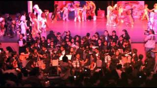 Download Colegio Wexford Querétaro- Mr. Mestofeeles Festival de la Familia Video