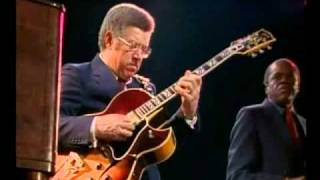Download Jimmy Smith - The Jumpin' Blues Video