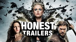 Download Honest Trailers | Snow White and the Huntsman Video
